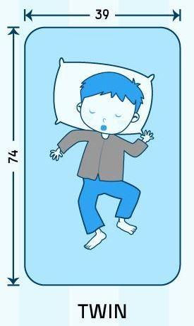 Single Vs Twin Beds The Sleep Judge