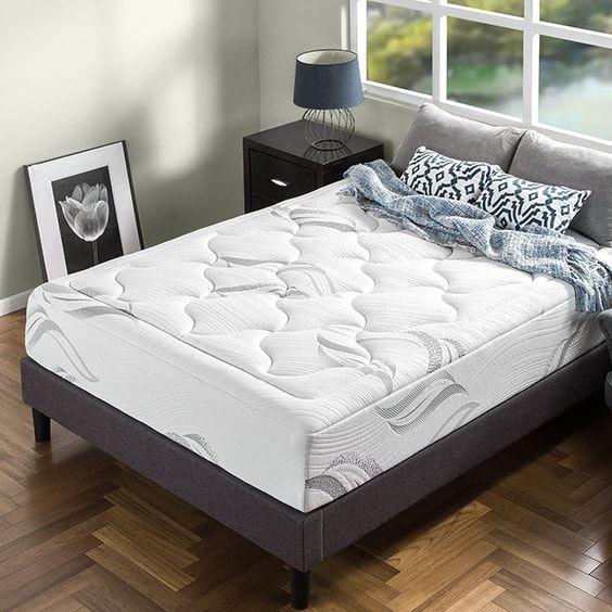 what is a plush mattress the sleep judge