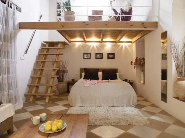 35 Mezzanine Bedroom Ideas The Sleep Judge