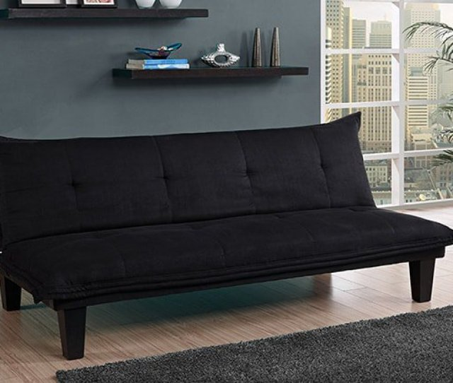 Apartments And Dorm Rooms Or Basically Any Space That Needs An Extra Sleep Option Heres A Modern Futon For You To Look At To Get A Better Idea