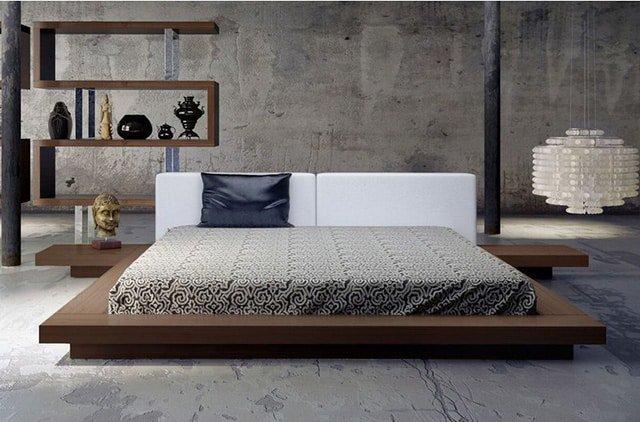 48 minimalist bedroom ideas for those