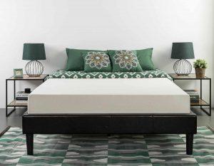 Zinus Sleep 8 Inch Green Tea Mattress