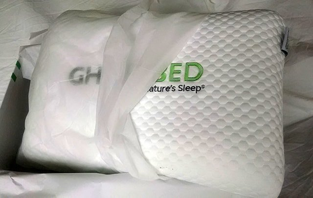best cooling pillows and hands on