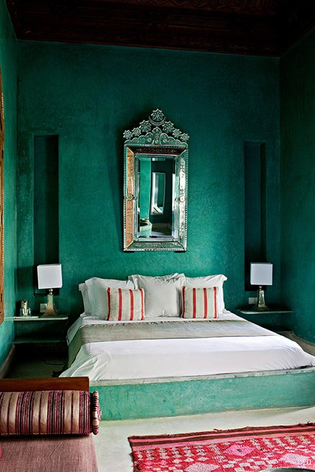 50 Of The Most Spectacular Green Bedroom Ideas The Sleep