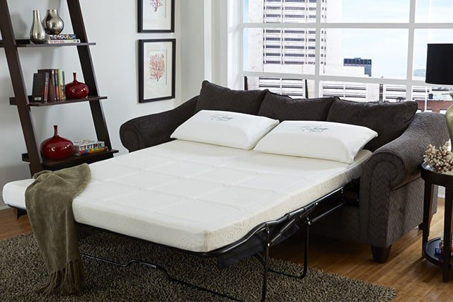 Most Memory Foam Replacement Mattresses For Sofa