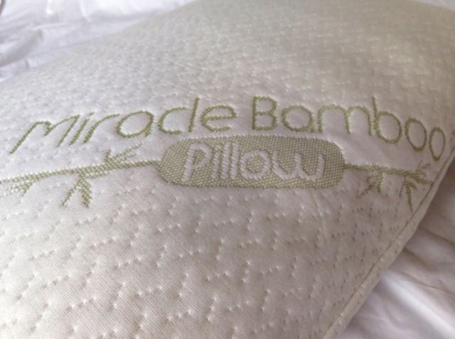how to fluff a bamboo pillow two ways