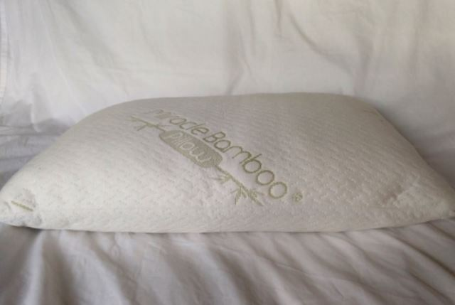 the benefits of a bamboo pillow and its