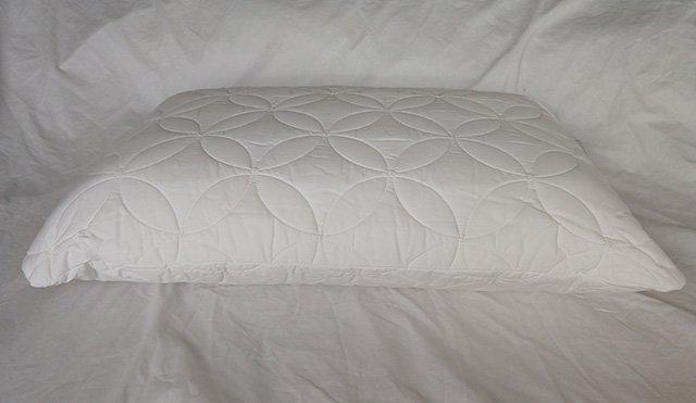 tempur cloud soft conforming pillow