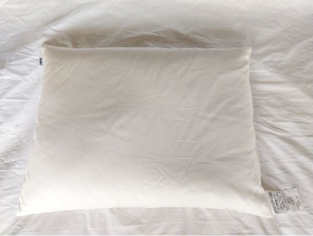 the best thin pillows money can buy