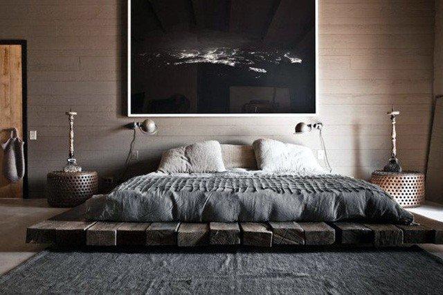 29 Masterful Bedroom Design Ideas For Guys The Sleep Judge