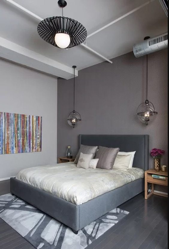 best modern lighting ideas for bedrooms