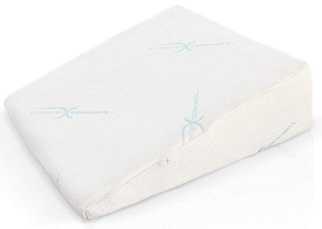 under mattress bed wedge for acid