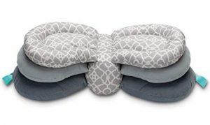 best pillows for nursing comfort