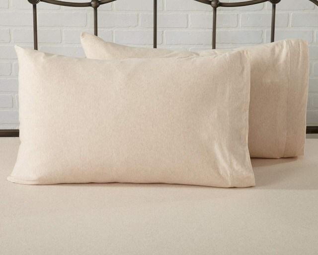 best cool pillowcase fabric choices a