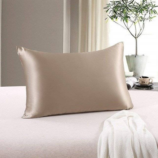 the best pillowcases for skin the