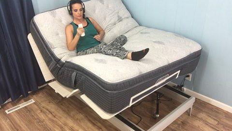 do adjustable beds damage mattresses