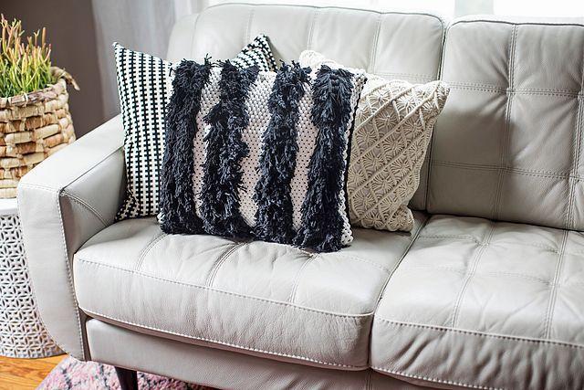 20 of the best diy throw pillow ideas