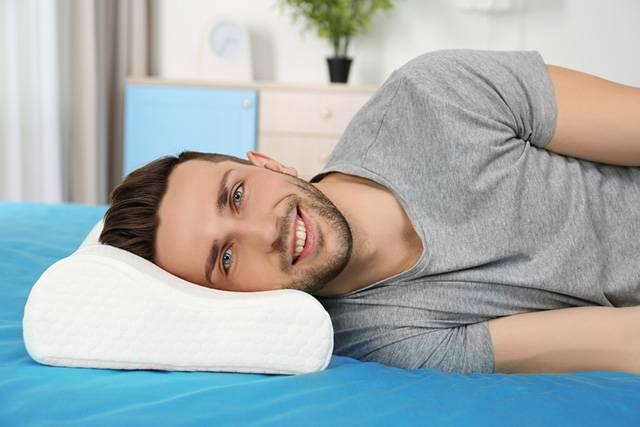 best orthopedic pillow for necks