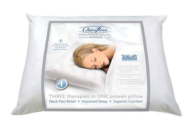 best water pillow reviews 2021 the