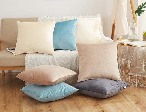 best pillow inserts the sleep judge