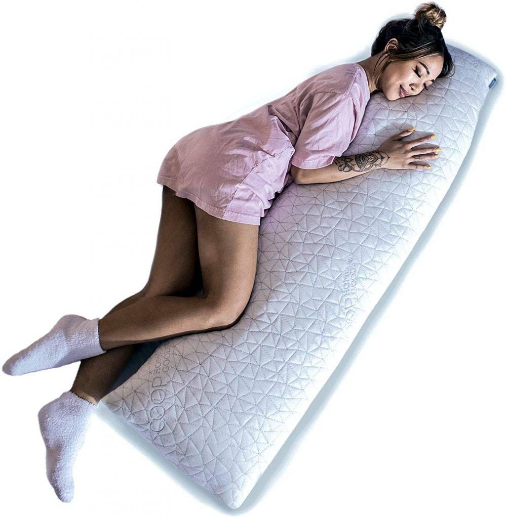 best body pillows the sleep judge
