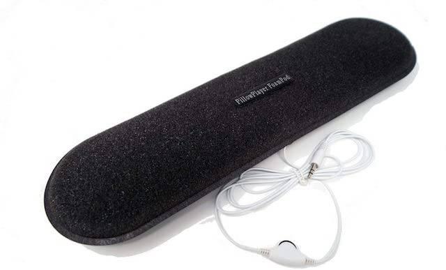 best speaker pillow reviews 2021 the