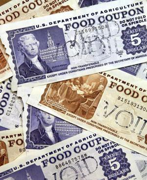 Ever tried living on food stamps?