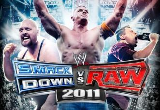 WWE SmackDown vs. Raw 2011 - WWE Games & Wrestling Games Database