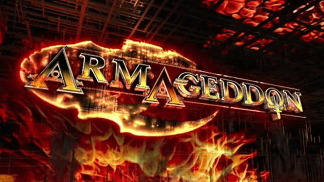 Wwe Armageddon 2005 Results Wwe Ppv Event History