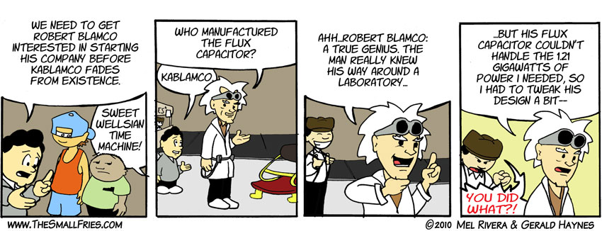 Never Tweak Blamco Products