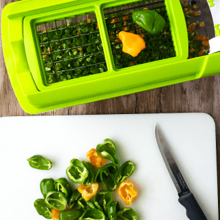 How To Freeze Peppers For Future Use