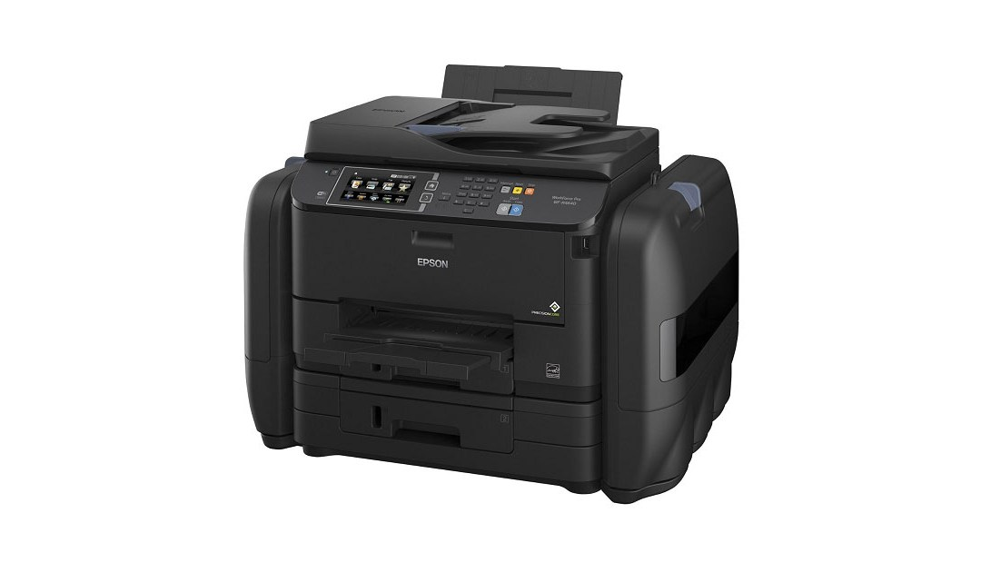 The Best All-in-One Laser Printer