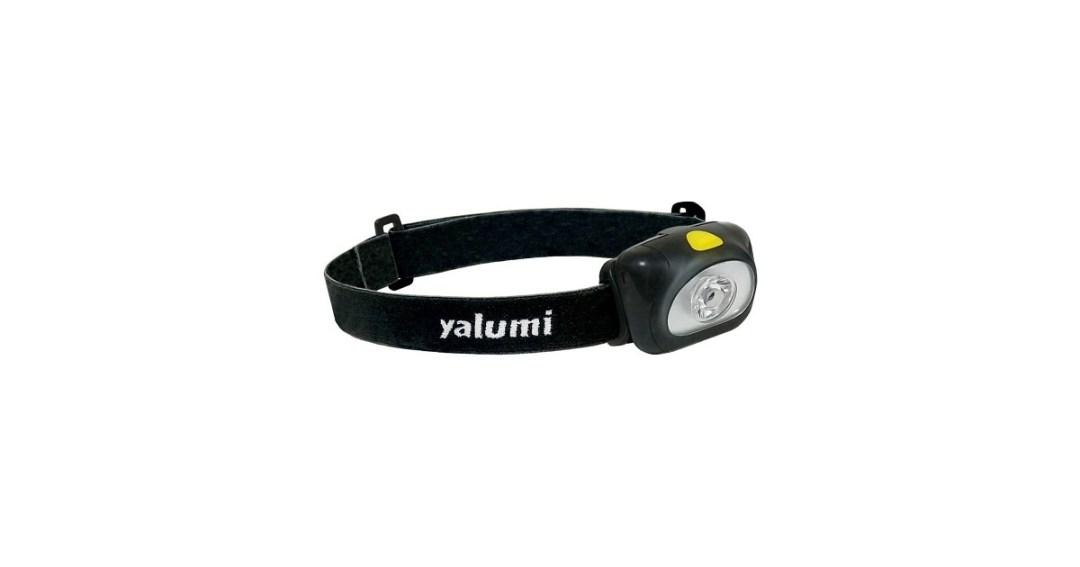 yalumi LED Headlamp