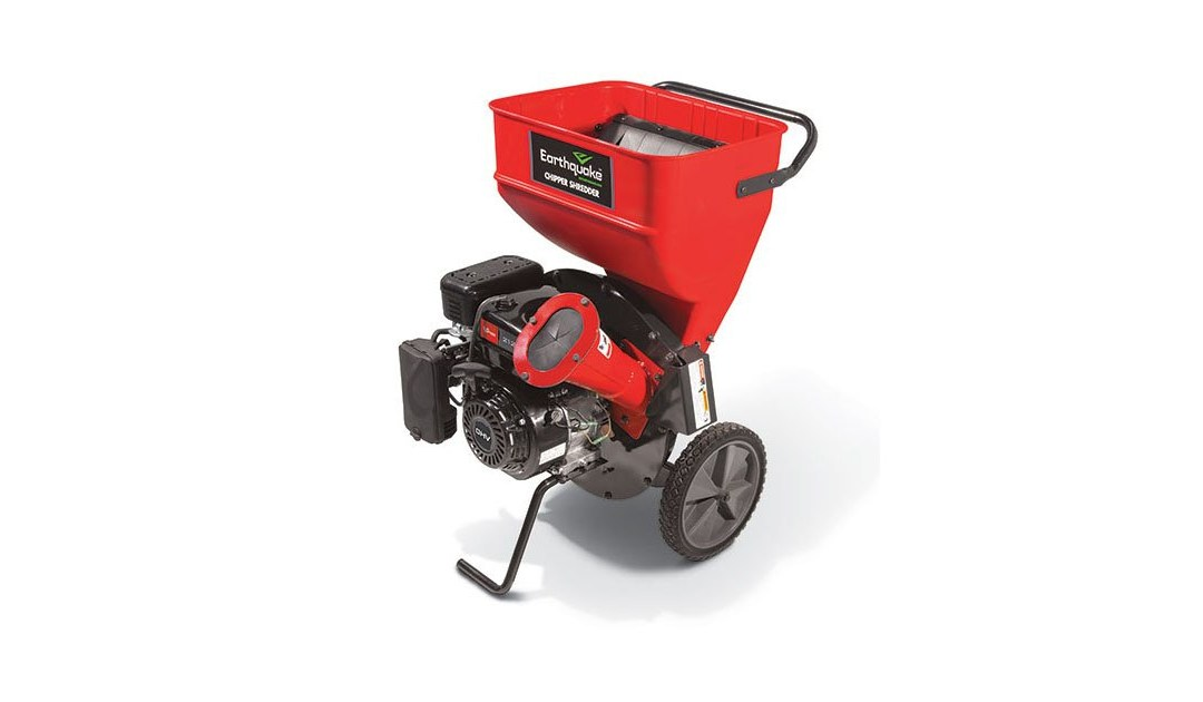 The Best Wood Chipper Shredder Reviews & Detailed Buying Guide