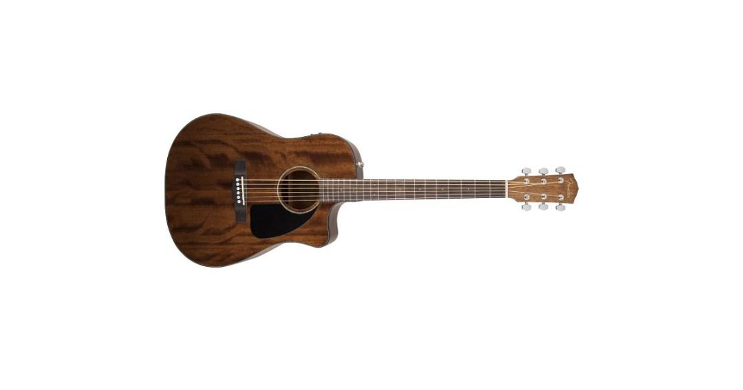 Fender CD-60CE Dreadnought