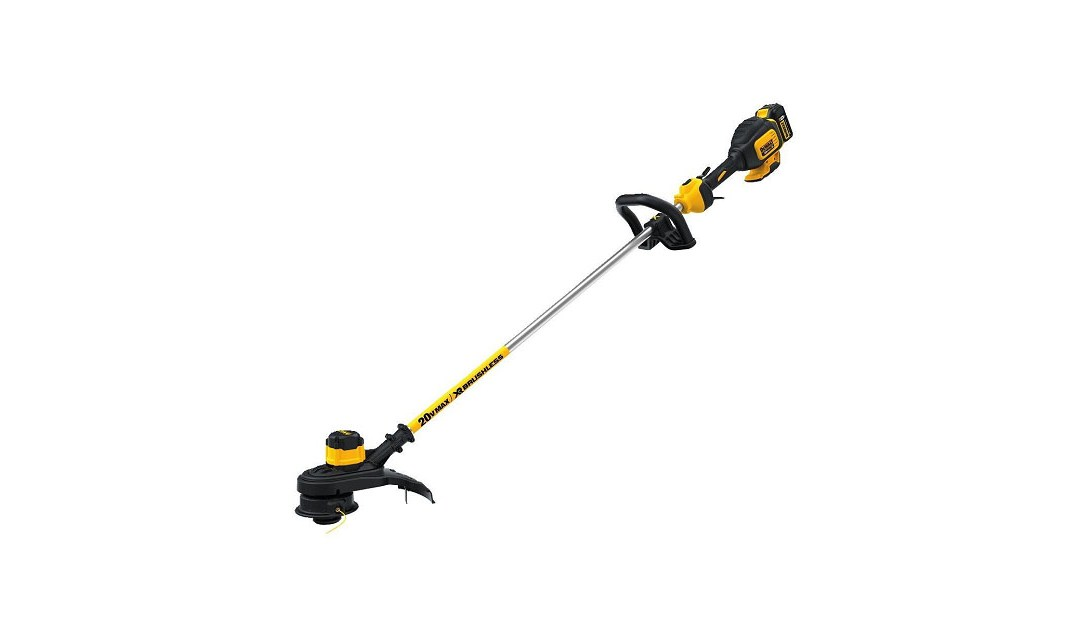 The Best Electric String Trimmer