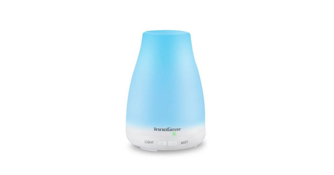 InnoGear 100ml Aromatherapy Essential Oil Diffuser