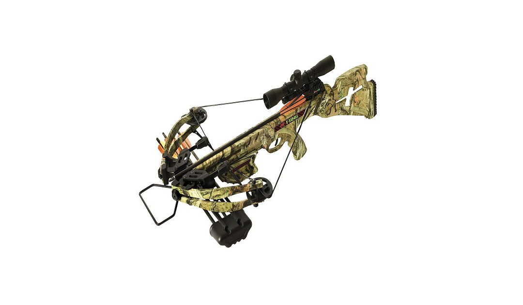 The Best Crossbow For Hunting