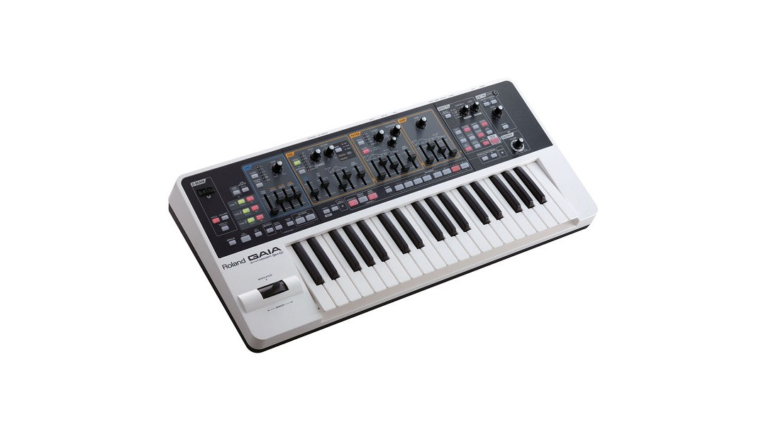 The Best Synthesizer Reviews & Buying Guide