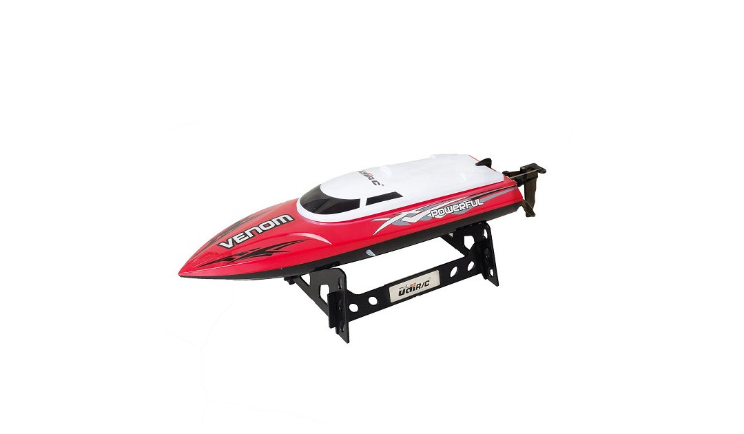 The Best RC Boat