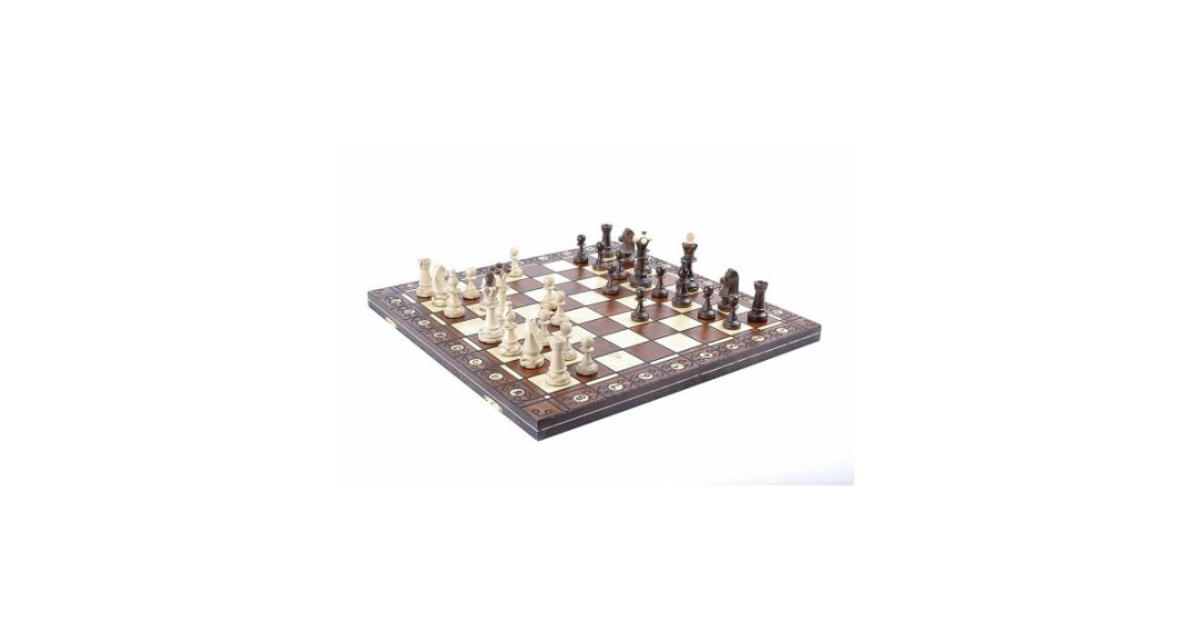 Wegiel Chess Set