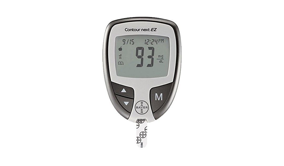 The Best Glucose Meter