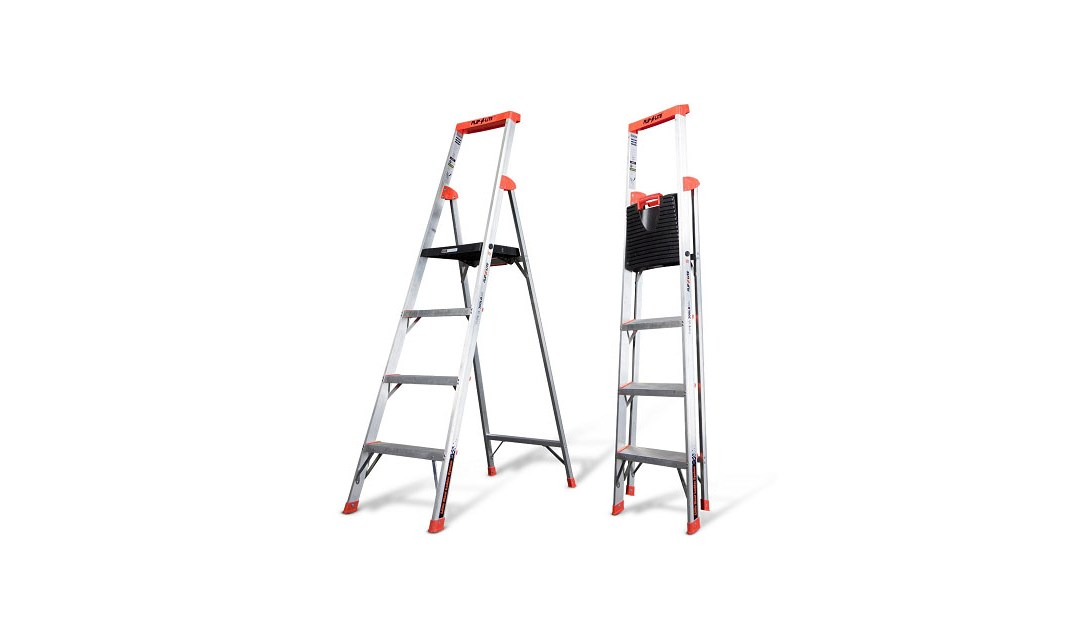 The Best Step Ladder