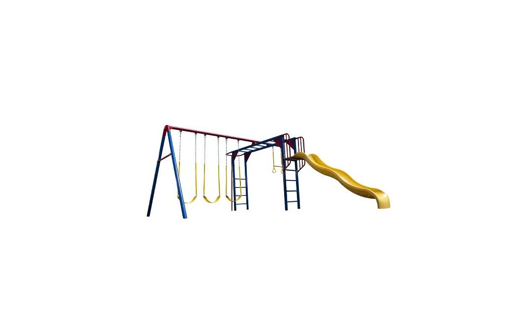 The Best Swing Set