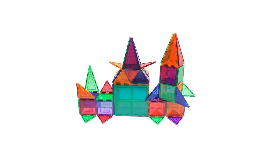 Top Developmental Magnetic Building Sets for Kids
