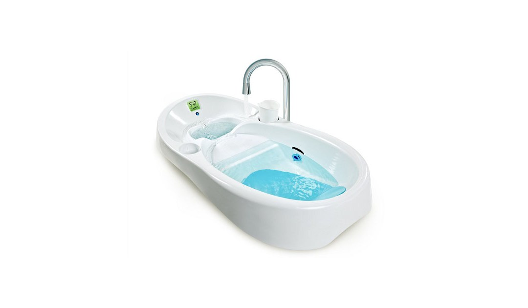 The Best Infant Tub