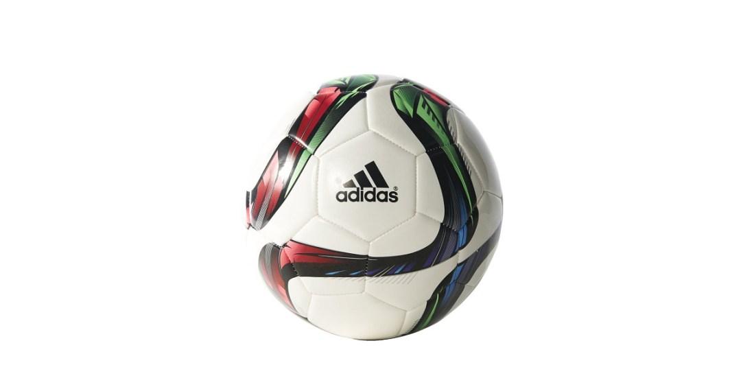 adidas Performance Conext15 Glider Soccer Ball