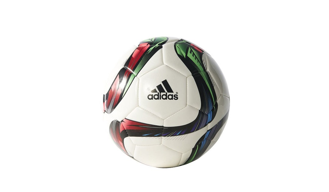 The Best Soccer Ball