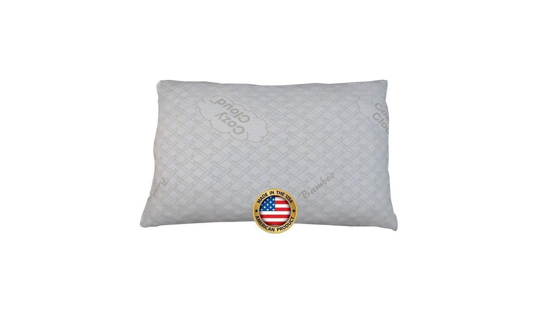 The Best Firm Pillow