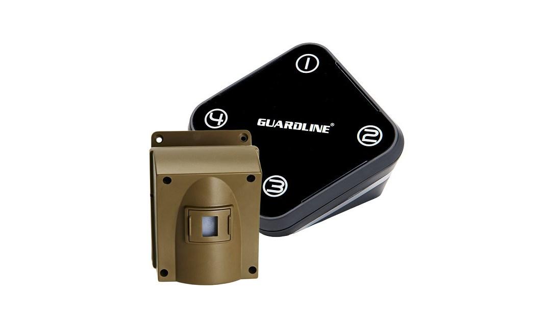 The Best Driveway Alarm Motion Sensor